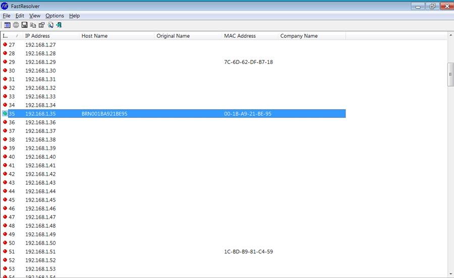 IP Adresi Bulma: Fast Resolver